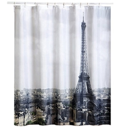 MSV, Polyester, 180 x 200, Paris City -