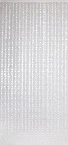 "Perlenvorhang Türvorhang ""Kristal"" ca. 90x200cm (BxH) -"
