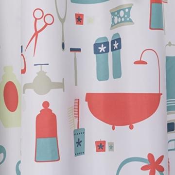 sealskin 233541303 duschvorhang image 180 x 200 cm. Black Bedroom Furniture Sets. Home Design Ideas