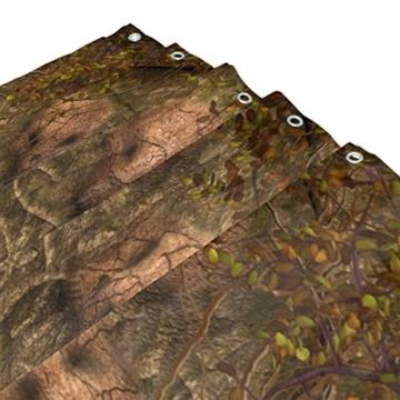 Bad Vorhang für die Dusche 152,4x 182,9cm Dark Gothic Totenkopf Grabstein Welken Blätter Polyester-Schimmelfest-Badezimmer Vorhang - 3